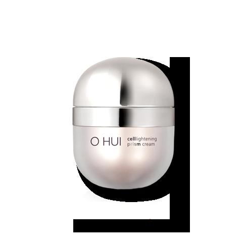 KEM DƯỠNG TRẮNG DA OHUI - Celllightening Prism Cream