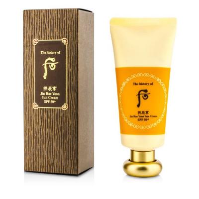 Kem Chống Nắng Jin Hae Yoon Sun Cream SPF50+/PA+++ 60ml