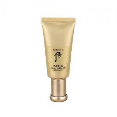 Whoo Mi Luxury Golden CC Hoàng cung SPF37/PA+