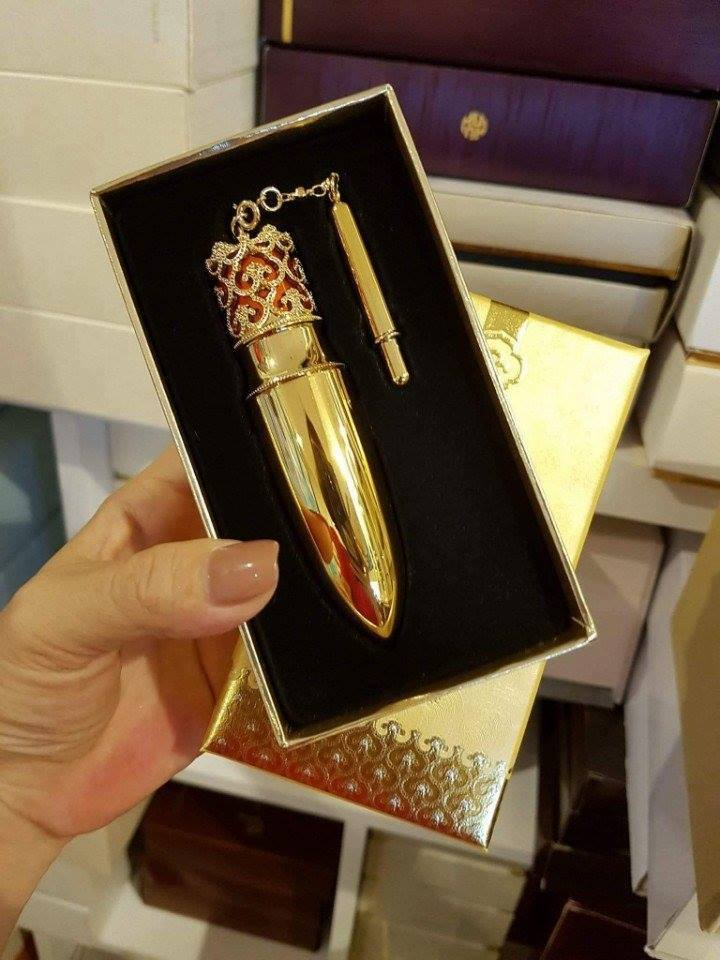 Son whoo Hoàng cung Luxury Lip Rouge