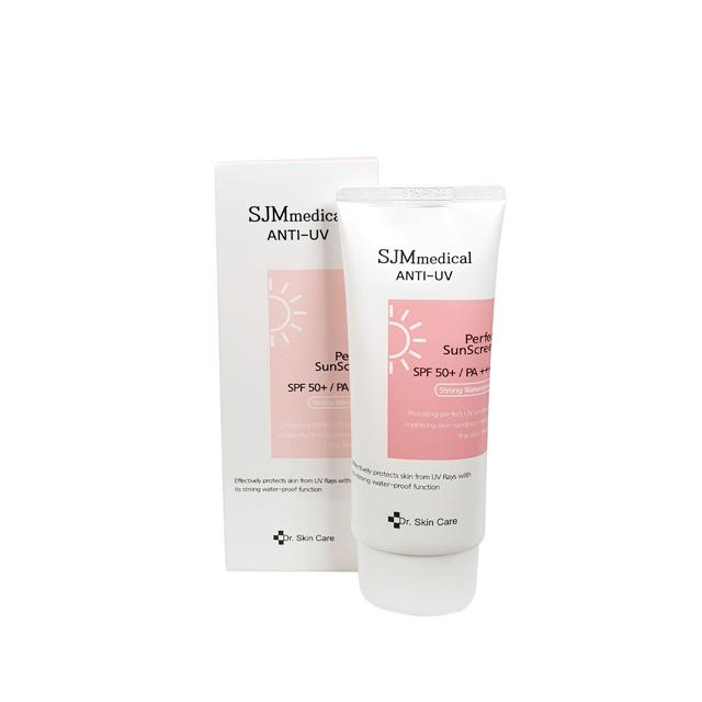 Kem chống nắng SJM Medical Anti UV Perfect Suncreen